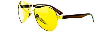 С/з очки Boguan 8803 корич