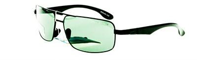 С/з очки Boguan 3326 черный