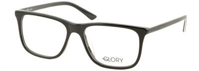 Glory 456 black