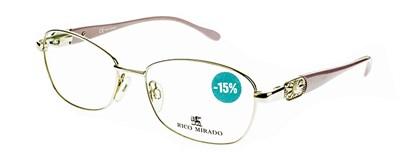Rico Mirado 148 gold, скидка 15%