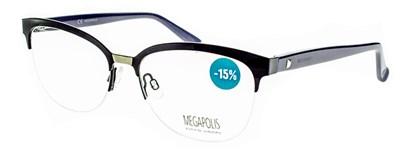 Megapolis 208 violet +футл скидка 15%