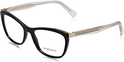 Versace оправа 0VE3255  GB1 54