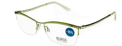Megapolis 374 beige +футл скидка 15%