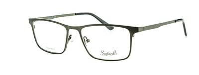 Santarelli с насадками 2023 с3+ футляр